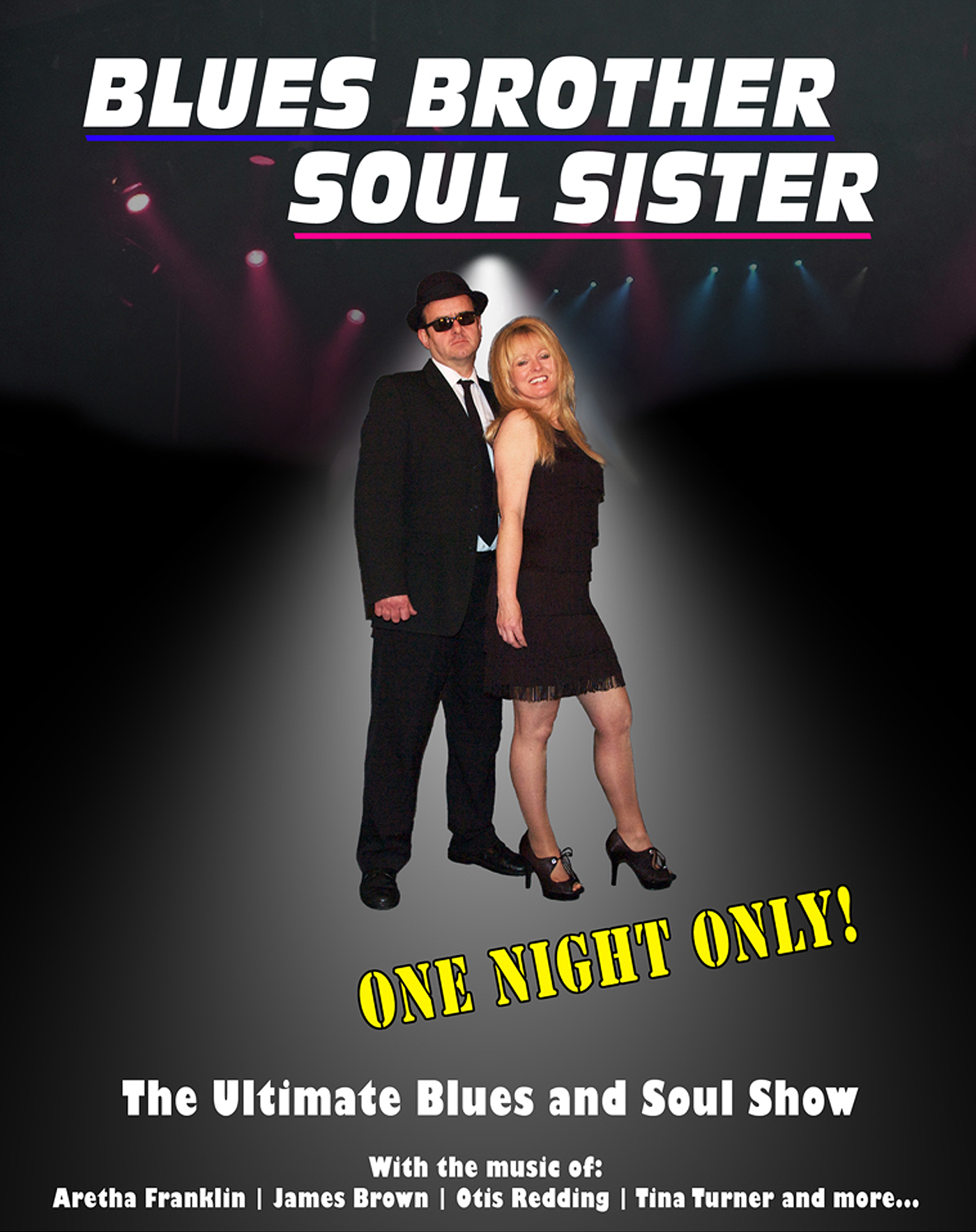 0be679df9 Blues Brother Soul Sister